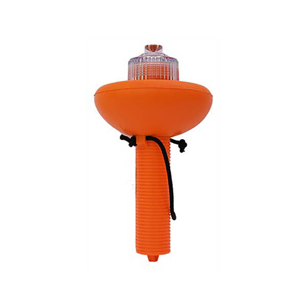 SOS Electronic Flare Distress Light - Life Raft and Survival Equipment, Inc.