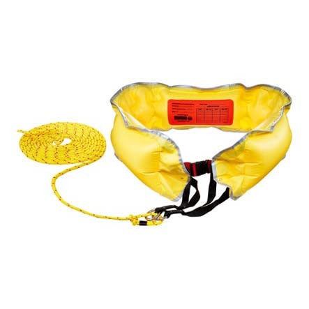 Switlik Crew Overboard Rescue Device (CORD)