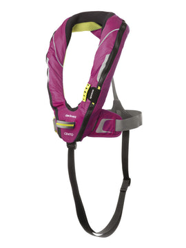 Spinlock Deckvest Cento Junior With Harness