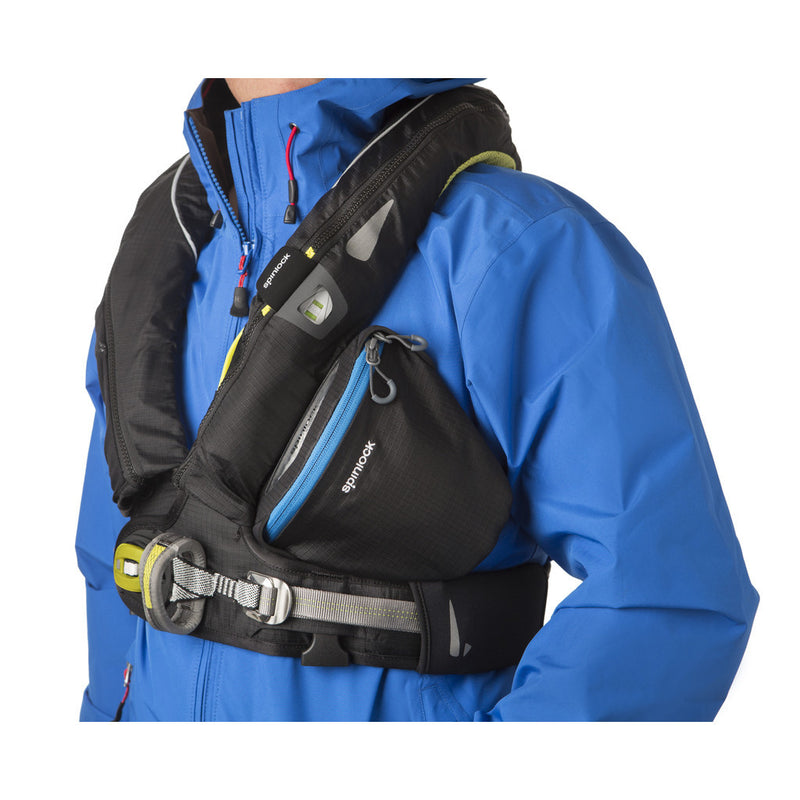 Spinlock Chest Pack - Life Raft and Survival Equipment, Inc.