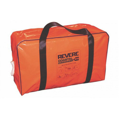 Revere Coastal Commander 2.0 - Life Raft and Survival Equipment, Inc.