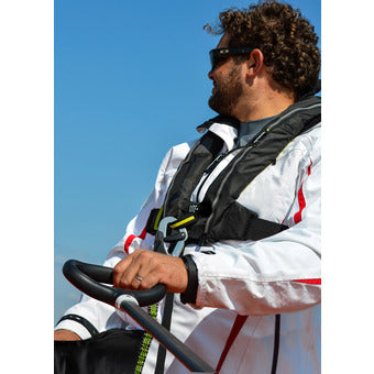 Spinlock Deckvest LITE+ - Life Raft and Survival Equipment, Inc.