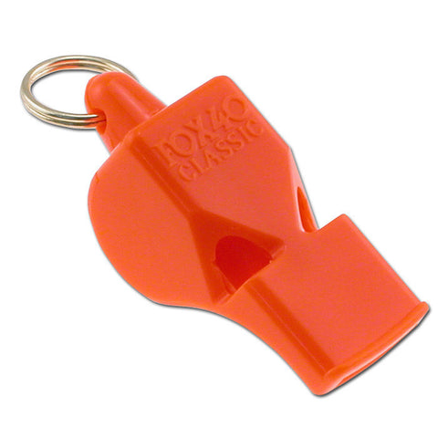 Fox 40 Classic Whistle - Life Raft and Survival Equipment, Inc.