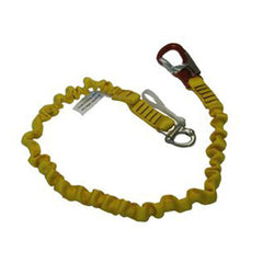 Kong Single Expandable ORC Tether w/ Quick Release - Life Raft and Survival Equipment, Inc.