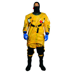 Mustang Ice Commander Pro Rescue Suit - Life Raft and Survival Equipment, Inc.