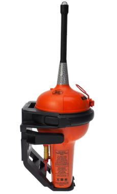 Jotron Tron 60GPS EPIRB Category II - Life Raft and Survival Equipment, Inc.