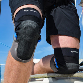 Spinlock Performance Kneepads - Life Raft and Survival Equipment, Inc.