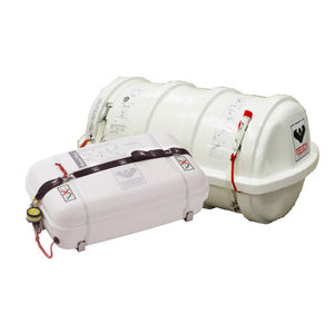 Viking USCG IBA (Large Capacity) - Life Raft and Survival Equipment, Inc.