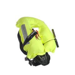 Spinlock Deckvest Lite 170N USCG - Life Raft and Survival Equipment, Inc.