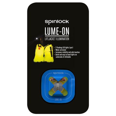Spinlock Lume-On™