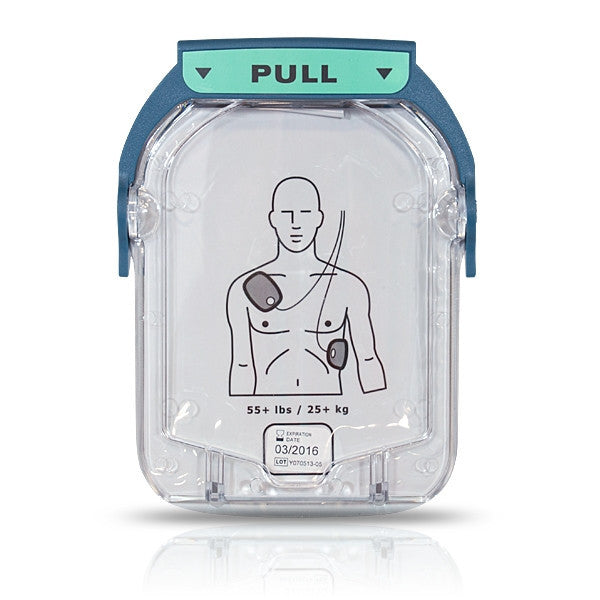 Philips HeartStart OnSite Defibrillator - Life Raft and Survival Equipment, Inc.