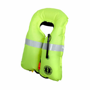 Mustang Inflatable Hammar Work Vest PFD - Life Raft and Survival Equipment, Inc.