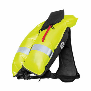 Mustang ELITE 28 Hammar Auto PFD - Life Raft and Survival Equipment, Inc.
