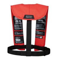 Mustang MIT 70 Automatic Inflatable PFD - Life Raft and Survival Equipment, Inc.
