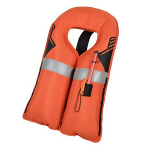 Mustang M.I.T. 100 Automatic Inflatable PFD - Life Raft and Survival Equipment, Inc.