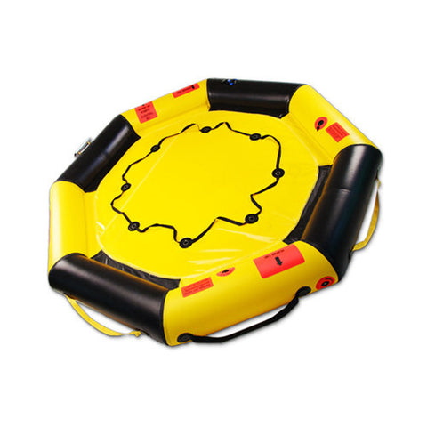 Switlik MRP-10 Marine Rescue Platform - Life Raft and Survival Equipment, Inc.