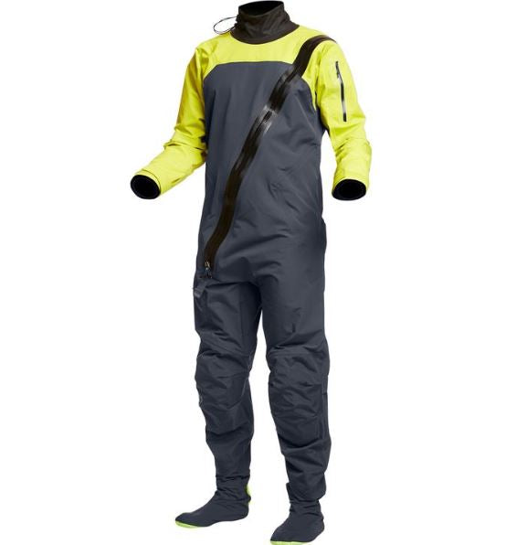 Mustang Hudson Dry Suit - Life Raft and Survival Equipment, Inc.