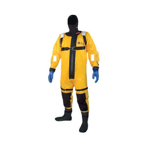 Mustang Ice Commander Rescue Suit - Life Raft and Survival Equipment, Inc.