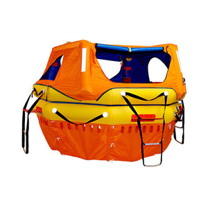 Switlik OPR Offshore Passage Raft - Life Raft and Survival Equipment, Inc.