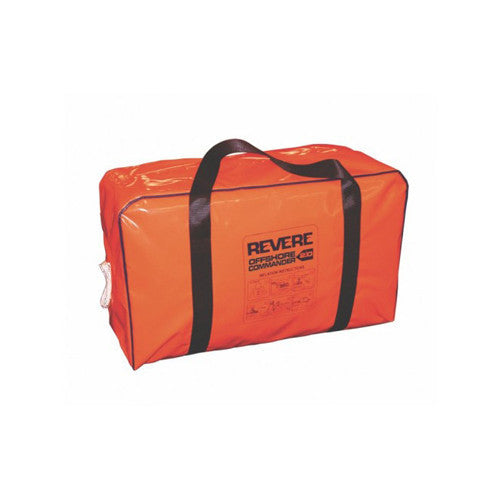 Revere Offshore Commander 2.0 - Life Raft and Survival Equipment, Inc.