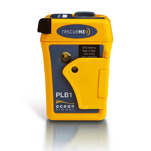 Ocean Signal RescueMe PLB1 - Life Raft and Survival Equipment, Inc.