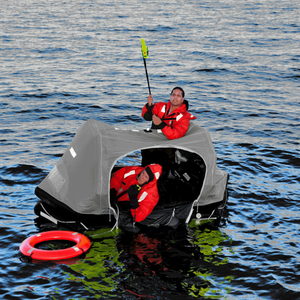ACR Pathfinder PRO SART - Life Raft and Survival Equipment, Inc.