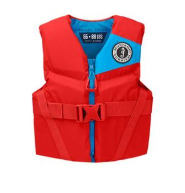 Mustang Rev Kids Vests - Life Raft and Survival Equipment, Inc.