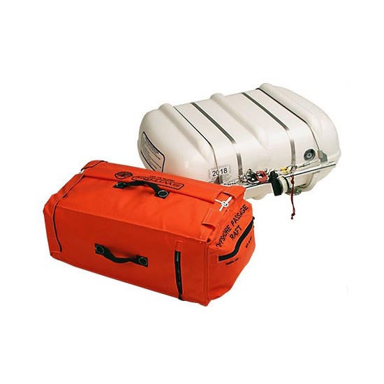 Switlik CPR/OPR Cradle - Life Raft and Survival Equipment, Inc.