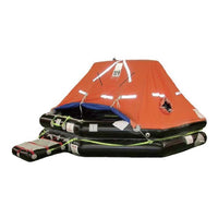 Zodiac XTREM USCG/SOLAS - Life Raft and Survival Equipment, Inc.