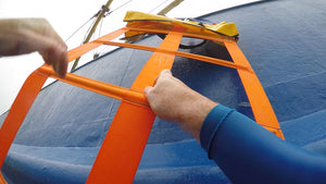 Fibrelight Self Recovery Ladder - Life Raft and Survival Equipment, Inc.