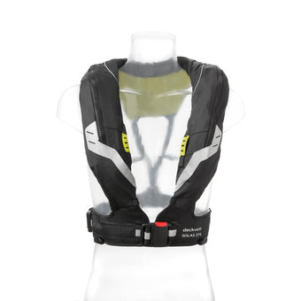 Spinlock Deckvest SOLAS 275N - Life Raft and Survival Equipment, Inc.