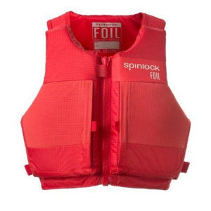 Spinlock Foil PFD - Life Raft and Survival Equipment, Inc.