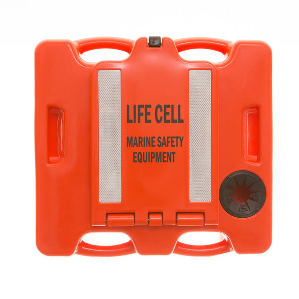 Life Cell Trawlerman - Life Raft and Survival Equipment, Inc.