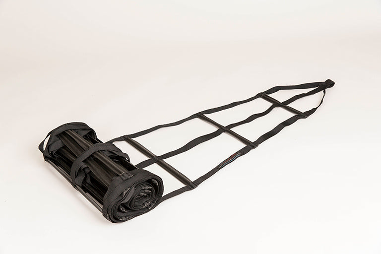 Fibrelight Tactical Assault Ladder - Life Raft and Survival Equipment, Inc.