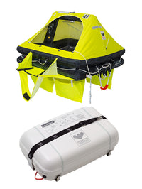 Viking RescYou™ Ocean - Life Raft and Survival Equipment, Inc.