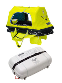 Viking RescYou Pro - Life Raft and Survival Equipment, Inc.