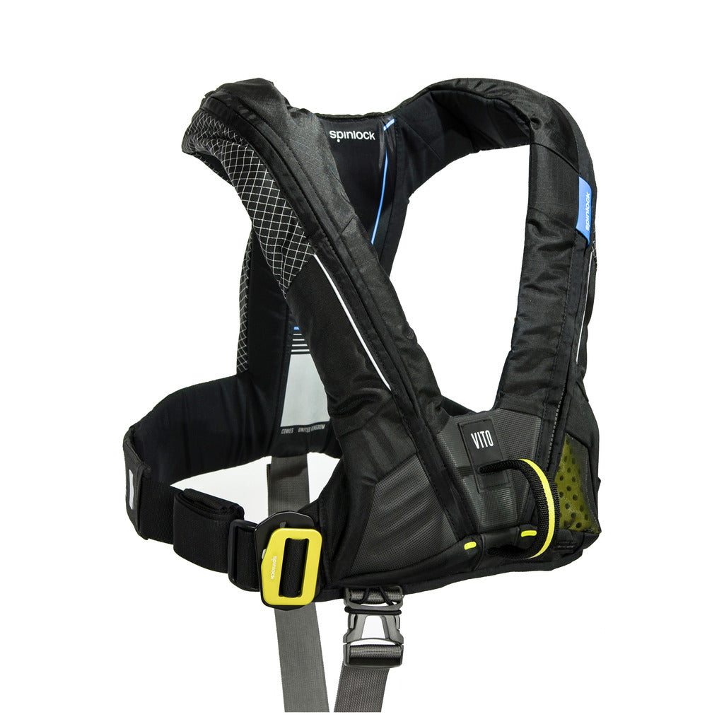 Spinlock Deckvest VITO - Life Raft and Survival Equipment, Inc.