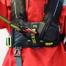 Spinlock Deckvest VITO With HRS