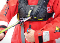 Spinlock Deckvest VITO With HRS - Life Raft and Survival Equipment, Inc.