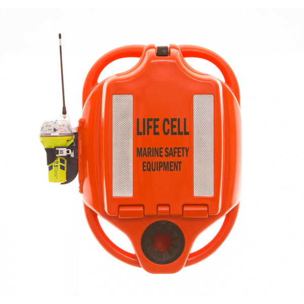 Life Cell Yachtsmen - Life Raft and Survival Equipment, Inc.