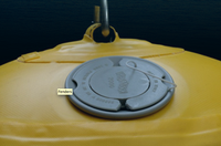 Aere Inflatable Fenders - Life Raft and Survival Equipment, Inc.