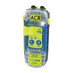 ACR Aqualink GPS PLB - Life Raft and Survival Equipment, Inc.