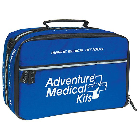 Adventure Medical Kit 1000 - Life Raft and Survival Equipment, Inc.