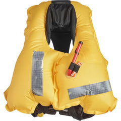 Crewsaver ErgoFit 40 Pro USCG Automatic w/ Harness - Life Raft and Survival Equipment, Inc.