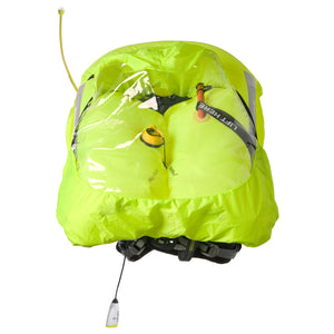 Spinlock Deckvest 5D Hammar - Life Raft and Survival Equipment, Inc.
