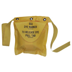 Datrex Sea Dye Marker - Life Raft and Survival Equipment, Inc.