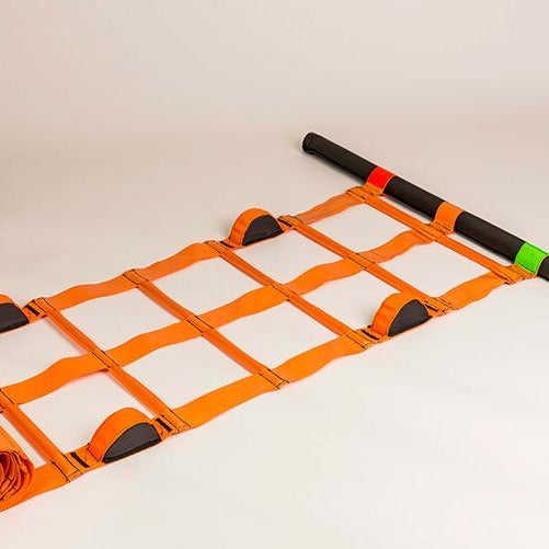 Fibrelight Emergency Ladder - Life Raft and Survival Equipment, Inc.