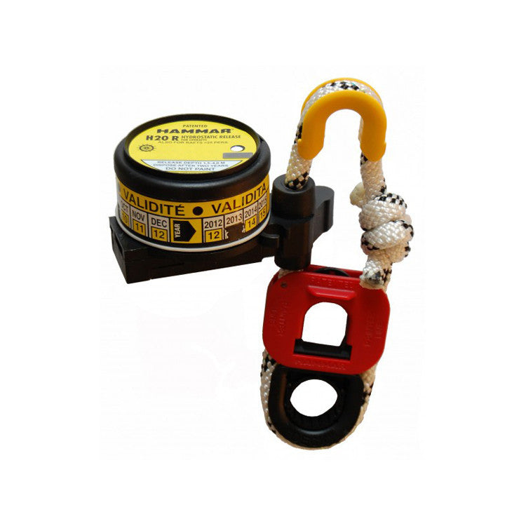 Winslow Hydrostatic Release Unit - Life Raft and Survival Equipment, Inc.