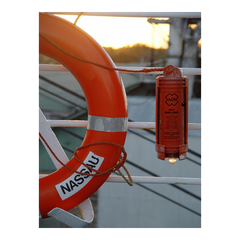 ACR SM-2 Automatic Man Overboard Light - Life Raft and Survival Equipment, Inc.