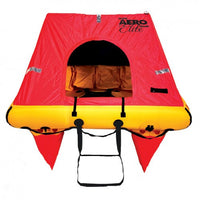 Revere Aero Elite Liferaft - Life Raft and Survival Equipment, Inc.